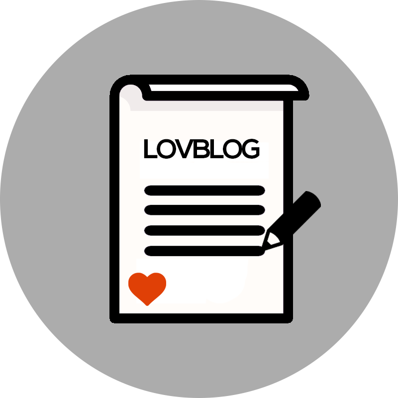 lovappt blog icon